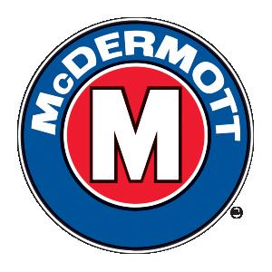McDermott Corporate Logo